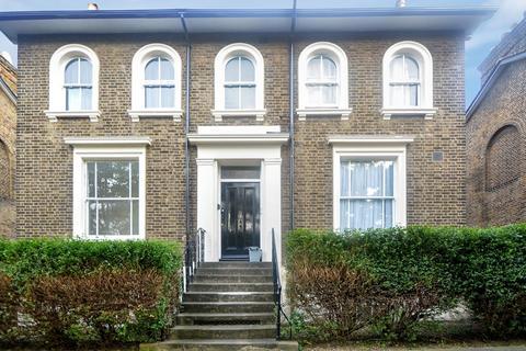 3 bedroom maisonette for sale - Somerset Gardens, Lewisham SE13
