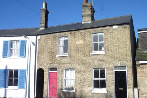 2 bedroom house to rent - Springfield Road, Cambridge,