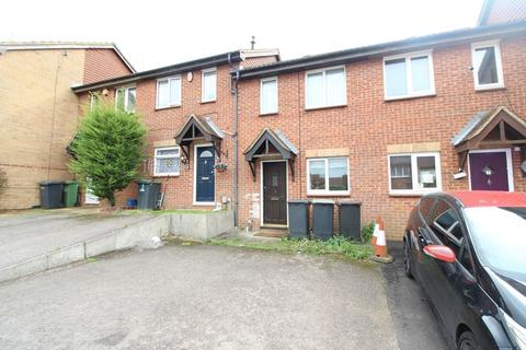 2 bedroom terraced house to rent - Gilderdale, Luton