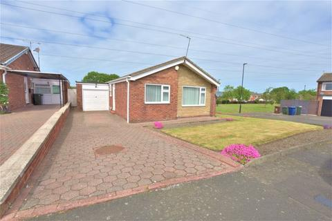 2 bedroom bungalow for sale - Lobelia Close, Newcastle Upon Tyne