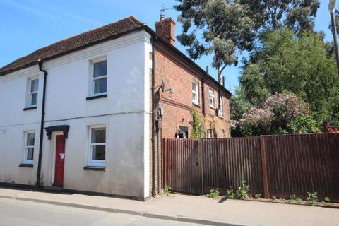 2 bedroom terraced house for sale - Wingham
