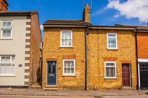 1 bedroom house to rent - High Street, Wing