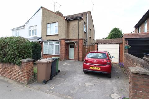 3 bedroom semi-detached house for sale - TRADITIONAL SEMI WITH SPACE TO EXTEND on Woodland Avenue