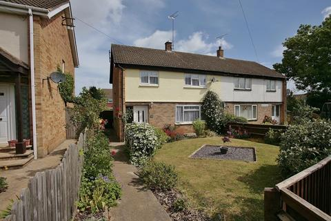 4 bedroom semi-detached house for sale - Bretch Hill, Banbury - No onward chain