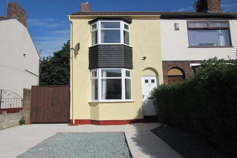 3 bedroom house to rent - Max Road, Liverpool