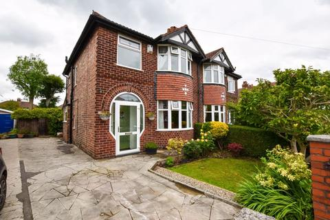 3 bedroom semi-detached house for sale - Gerrard Avenue, Altrincham