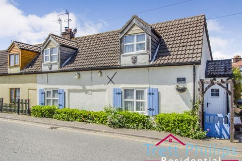 3 bedroom character property for sale - The Street, Sea Palling