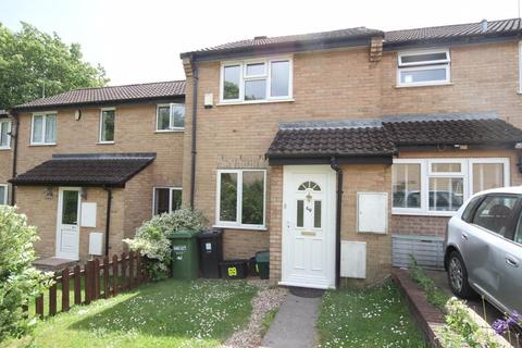 2 bedroom terraced house to rent - Glanville Gardens, BS15