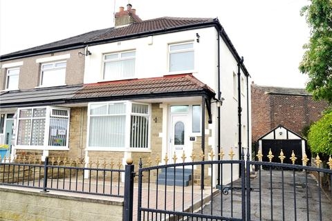 3 bedroom semi-detached house for sale - Denbrook Avenue, Bradford, BD4