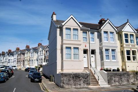 3 bedroom end of terrace house for sale - Outland Road, Peverell, Plymouth. A gorgeous 3 bedroomed family home looking across Central Park with Summer House.