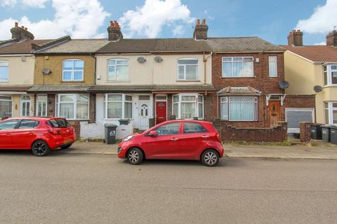 2 bedroom terraced house for sale - Turners Road South, Luton