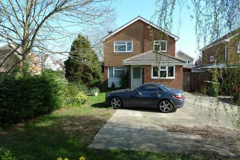 4 bedroom detached house for sale - Jeffery Close, Staplehurst, Kent TN12 0TH