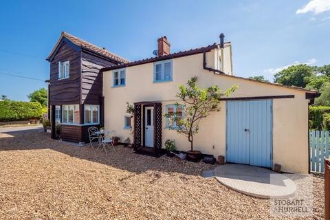4 bedroom cottage for sale - Claypits, The Common, Barton Turf, Norfolk, NR12 8BA