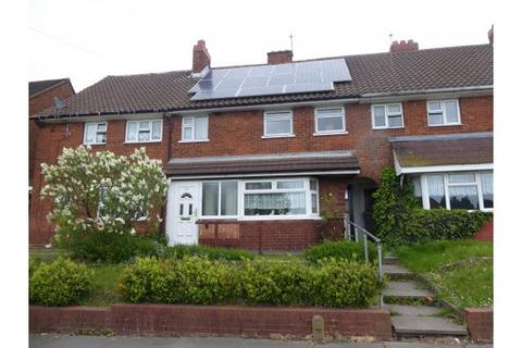 3 bedroom house for sale - STEPHENSON AVENUE, WALSALL