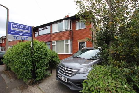 3 bedroom semi-detached house to rent - Wycombe Close, Davyhulme, Trafford, M41