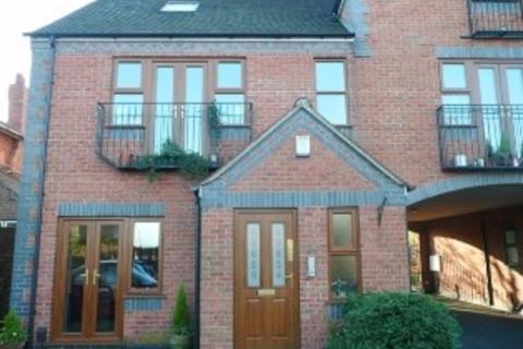 1 bedroom apartment to rent - 176 High Lane, Burslem, Staffordshire, ST6 7BT