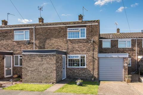 2 bedroom terraced house for sale - Orchard Close, Aylesbury