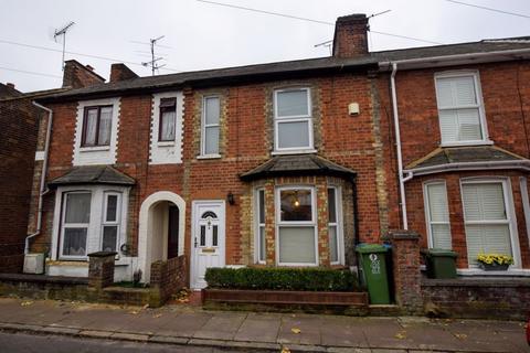 2 bedroom terraced house for sale - Norfolk Terrace, Aylesbury