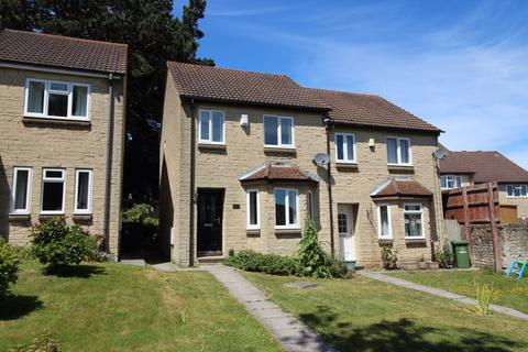 3 bedroom semi-detached house to rent - Langdon Road, Bath