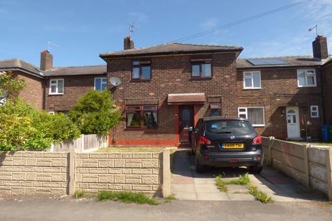 3 bedroom townhouse for sale - Meeting Lane, Warrington
