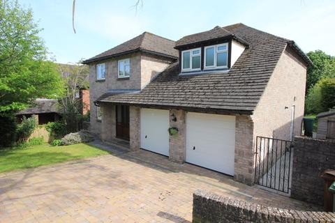 5 bedroom detached house for sale - Malthouse Close, Trefonen, Oswestry