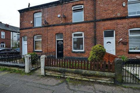 2 bedroom terraced house to rent - Clarendon Street, Whitefield, Manchester