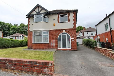 4 bedroom detached house for sale - Bland Road, Prestwich, Manchester