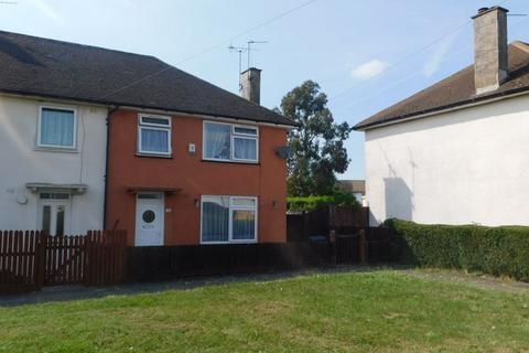 3 bedroom terraced house for sale - Coates Avenue, Leicester