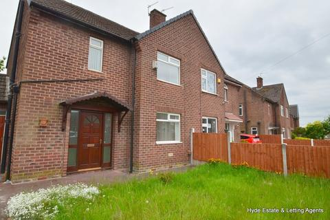 3 bedroom semi-detached house to rent - Propps Hall Drive, Manchester