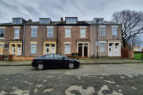 2 bedroom flat to rent - William Street West, North Shields