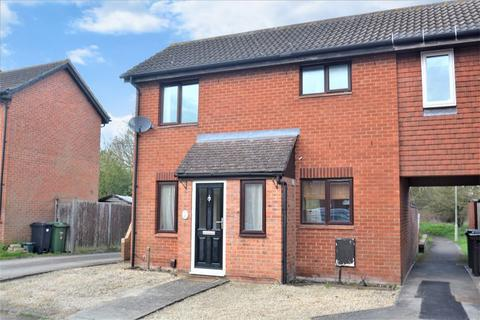 1 bedroom house for sale - Magdalen Court, Didcot