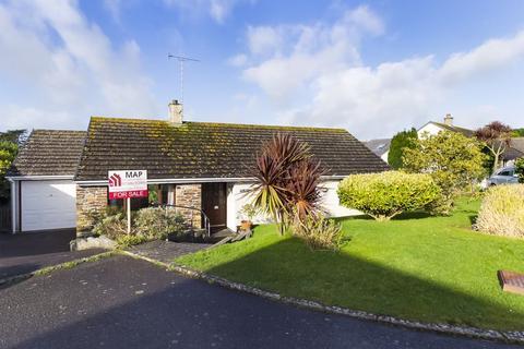 3 bedroom bungalow for sale - Ruan Minor, Helston