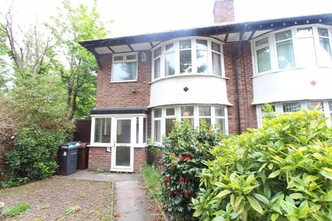 3 bedroom semi-detached house for sale - Manley road,
