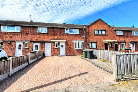 3 bedroom terraced house for sale - Rosevale, Carlisle