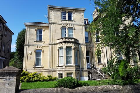 3 bedroom flat to rent - Apsley Road, Clifton,