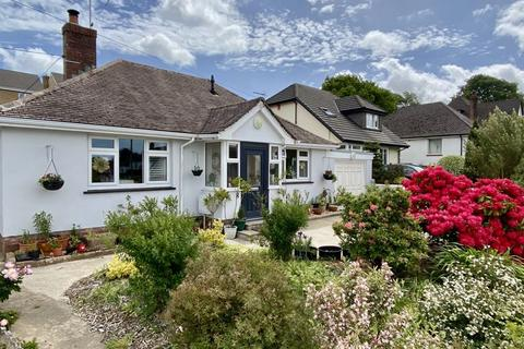 2 bedroom bungalow for sale - RE MODERNISED DETACHED BUNGALOW.