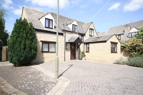 4 bedroom detached house for sale - COTSWOLD MEADOW, Deer Park, Witney OX28 5FA