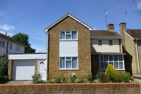 3 bedroom detached house for sale - 17 Launton Road, Bicester