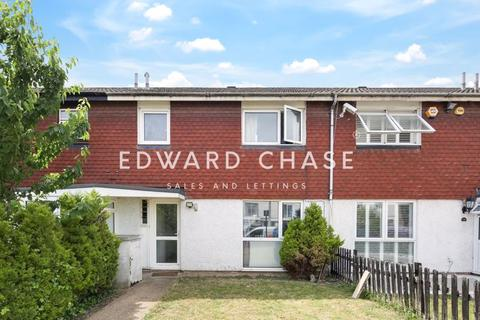 3 bedroom terraced house to rent - Evesham Road, London