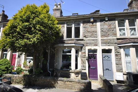 3 bedroom terraced house for sale - Lawn Road, Bristol