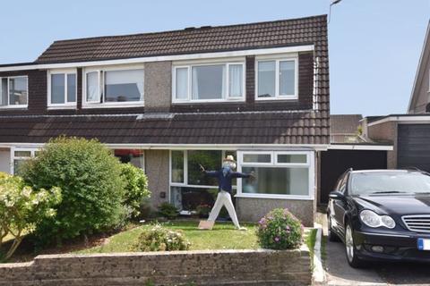 3 bedroom semi-detached house for sale - Torbridge Close, Saltash