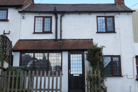1 bedroom semi-detached house to rent - Lickey Road, Birmingham