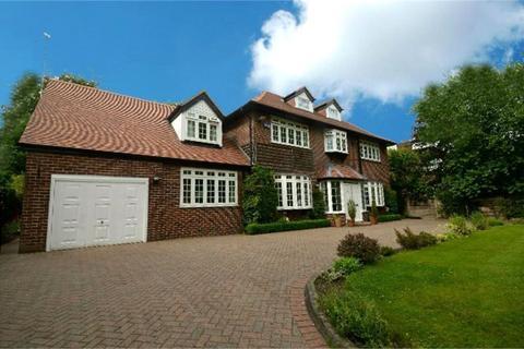 6 bedroom detached house to rent - Singleton Road , Salford ,
