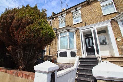 2 bedroom terraced house for sale - Cecilia Road, Ramsgate