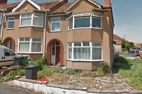 1 bedroom semi-detached house to rent - Aylesbury Crescent, Bristol, BS3 5NN