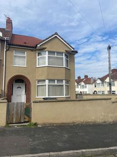 1 bedroom in a house share to rent - Aylesbury Crescent, Bristol, BS3 5NN