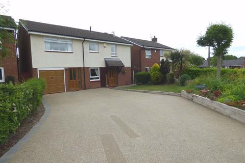 4 bedroom detached house for sale - Adam Close, Cheadle Hulme, Cheshire