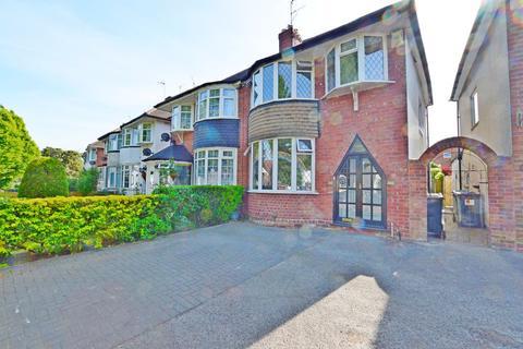 3 bedroom semi-detached house for sale - Court Lane, Birmingham