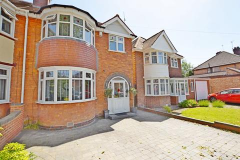 3 bedroom semi-detached house for sale - Ewell Road, Birmingham