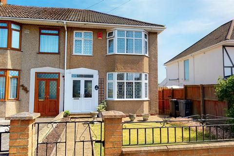 3 bedroom end of terrace house for sale - Ridgeway Lane, Whitchurch, Bristol